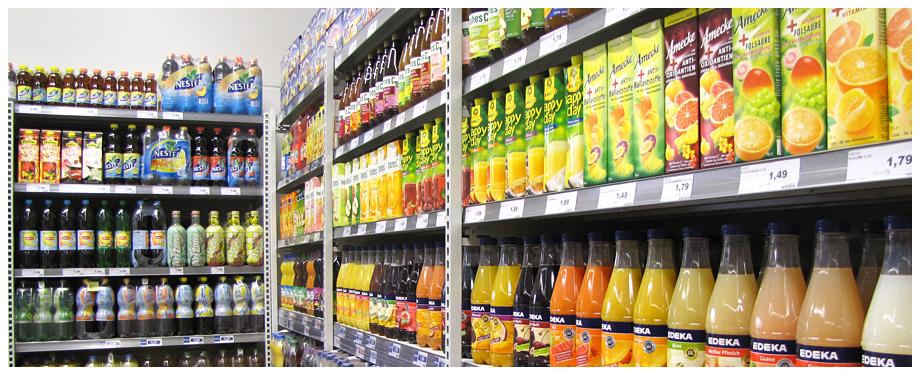 Getränke-Lieferservice - Südkauf Lange